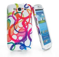 Muvit Rainbow Collection back Case Cover for Samsung Galaxy S3