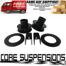 "F250 F350 Super duty 2.5"" Front Leveling Lift Kit with Shock Ext 4WD Coil Spring"