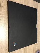 IBM Thinkpad X60 Tablet LCD Housing Lid 12.1 Cover 42W2535
