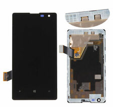 For Nokia Lumia1020 LCD Screen Digitizer Assembly with Front Housing Replacement
