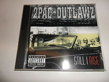 CD 2pac + Outlawz – still I rise