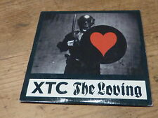 XTC - THE LOVING  !!!!!!RARE CD 3 INCHES - CD 3 POUCES