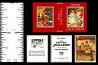 1:12 SCALE MINIATURE BOOK THE STORY OF LITTLE JACK SPRAT  ILLUSTRATED