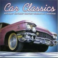 Various - Car Classics (CD) (2007)
