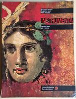 Instrumenta. Versioni latine per il biennio - Bertolini - Mondadori, 1992 - L