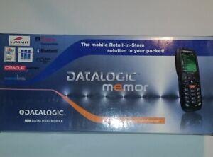 Datalogic Memor Wireless Mobile Computer - 944201016