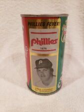 RARE Greg Luzinski Canada Dry Ginger Ale Sealed Can, Philadelphia Phillies, NICE