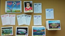 PANINI WM 94 WORLD CUP 1994 USA choose 5 Sticker aussuchen deutsch dutch Version