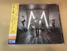 MAROON 5 IT WON'T BE SOON BEFORE LONG+3 UICA-1031 JAPAN CD w/OBI 24468