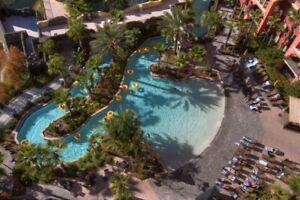 Club Wyndham Bonnet Creek Resort JUN 24-26 HUGE 2 Bedroom Deluxe