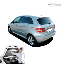 Mercedes Benz B Class W245 CAR SUN SHADE BLIND SCREEN tint tuning privacy kit