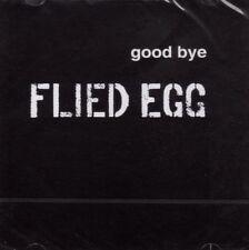 flied egg- good bye ( Japan ) paper package  CD
