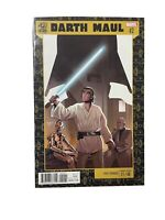 Darth Maul, (Star Wars) 2 Variant - 1st Cad Bane App, In Full - Key Marvel Comic