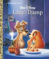 Lady and the Tramp (Disney Lady and the Tramp): By Slater, Teddy