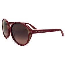 Gafas de sol de mujer degradadas rosa 100% UV