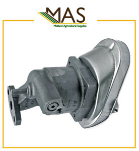 Ford Tractor Oil Pump - 3630, 5110, 5600, 5610, 5700, 5900, 6600, 6700,