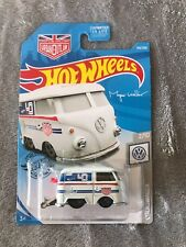 Hot Wheels Kool Kombi White Urban Outlaw Magnus Walker