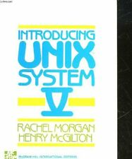 Introducing Unix System V S/C