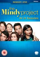 Neuf The Mindy Project Saison 1 DVD