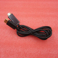 Display Port DP male to HDMI male HD 1080 Converter HD TV Computer Cable 1.8M