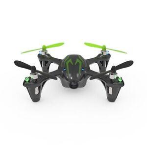 Hubsan X4 Mini Quadcopter Led W/Camera 4Ch 2.4Ghz Lcd Tx - Mode 2 H107C-BG