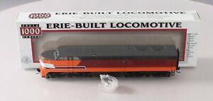 Custom Decorated Proto 1000 23892 Milwaukee Road A Unit Diesel (Powered)/Box