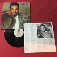 James Ingram – It's Your Night  *1983:Qwest 1-23970 *Vinyl (EX) copy