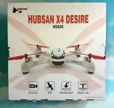 Hubsan X4 Desire H502E GPS Drone 720P HD Camera Headless Mode Altitude Hold RTF