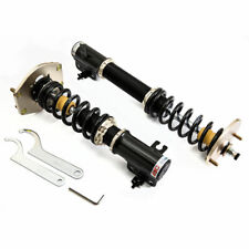 FORD FOCUS RS MK1 (01-04) BR Series Coilover