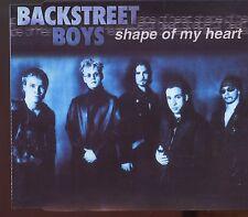 Backstreet Boys / Shape Of My Heart