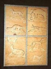 Cane e castoro - Scuola Lombarda del '400