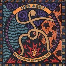 Obo Addy-The Rhythm Of Which A Chief Walks Gracefully  CD NEW