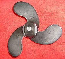 Mercury/Mariner 2.5/3.3  Two Stroke - 2.5/3.5  Four Stroke Outboard Propeller