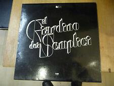 "GIARDINO DEI SEMPLICI""B/N-disco 33 giri WEA Italy 1979 PROG.Italy"""