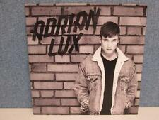 ADRIAN LUX Self Titled LP (NEW 2012 Vinyl) Swedish House DJ/ Joakim Berg of KENT