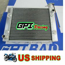 FOR CAN-AM CANAM CAN AM OUTLANDER 500/650/800 2006-2014 aluminum  radiator
