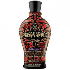 Synergy Tan Poison Apple Max Intensity Tanning Accelerator Tanning Lotion 385ml
