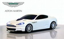 Aston Martin DBS Wireless Car Mouse (White) IDEAL CHRISTMAS GIFT
