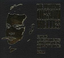 The Ultimate Orson Welles [Digipak]CD 2 Discs War of the Worlds & Dracula 1938