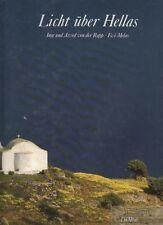 Licht über Hellas: Melas, Evi (Vorwort)