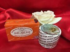 Dr Alvin Soap & Anti Aging 5 in 1 Skin Whitening Cream Set Remove Dark Spots