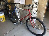 Early 90s Vintage Ritchey P-23 TEAM Mountain Bike Collectors Bike Very nice #2P3