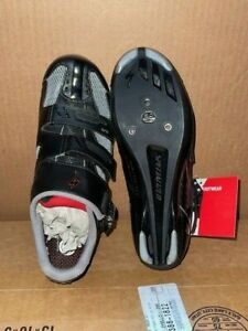 Specialized Elite Road Shoes. Black. Size 40. New.