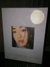 Utada Hikaru First Love 15th Anniversary Platinum Deluxe Limited Edition #09903