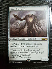 Core 2020 - English - Steel Overseer - Mint