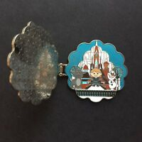 WDW - Gingerbread House Collection 2016 - Contemporary Resort Disney Pin 119002