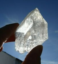 CATHEDRAL LIGHTBRARY QUARTZ CRYSTAL ~2~ RARE QUARTZ FORMATION ~ BEAUTIFUL ENERGY
