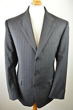 Premium men's Hugo Boss Angelico virgin wool fitted jacket size 50 40 regular