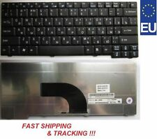 Acer TravelMate 6231 6252 6290 6291 6292 ZH3 Keyboard US Ru Russian #01R