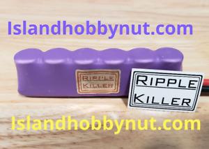 6s Ripple Killer Cap Pack 6s *By Phillip Jolley* xlx/xl2/speedrun/dragracing
